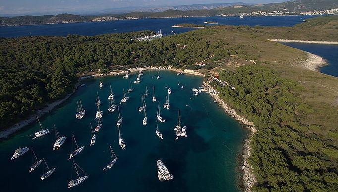 Charterangebote für Kroatien