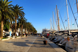 Yacht Charter in Kroatien