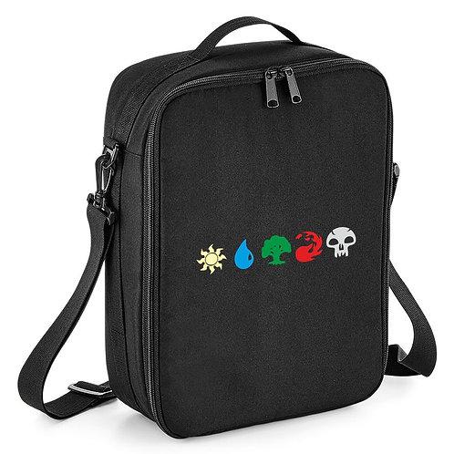 Custom printed MTG organiser bag