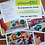 Thumbnail: citizenAID's Lion on the Loose - A3 Size School Pack (Including Moggy's Coming)