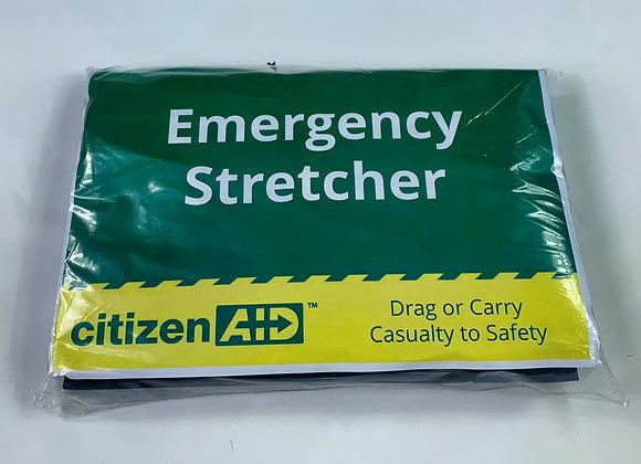 citizenAID Disposable Emergency Stretcher