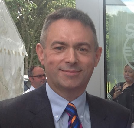 Steve Bray, citizenAID Trustee