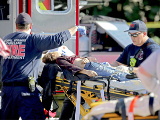 Mass Shootings Trigger Change for Emergency Medicine - Emergency responders rethink what it takes to