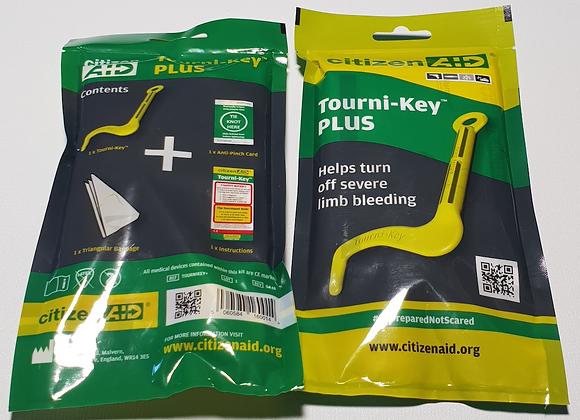 Tourni-Key Plus