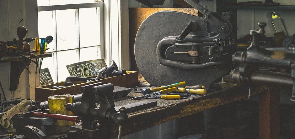 Banc à outils