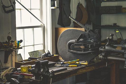 Tool Bench