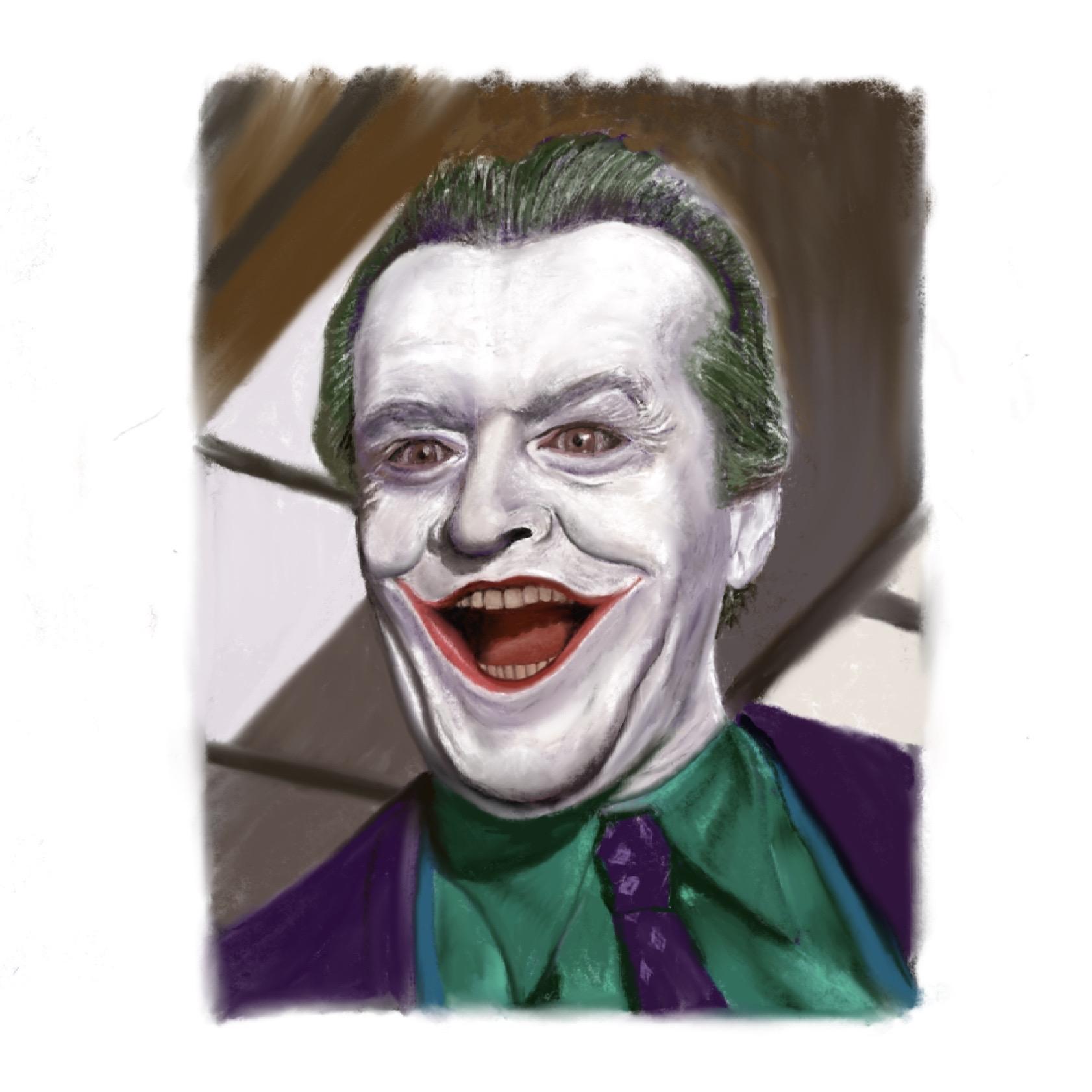 The Joker Jack