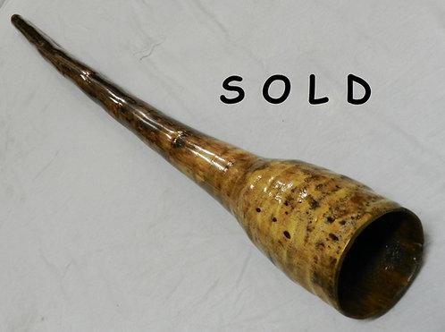 SOLD Agave Didgeridoo 031