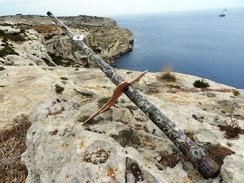 Agave  Didgeridoo 064
