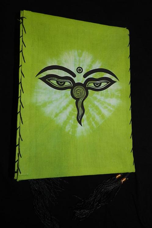 Buddha Eye Sun Shade