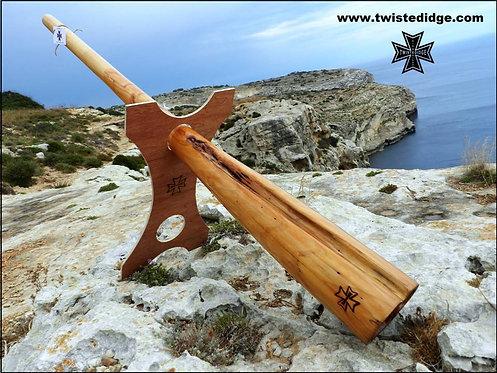 Didgeridoo Cipresso 056