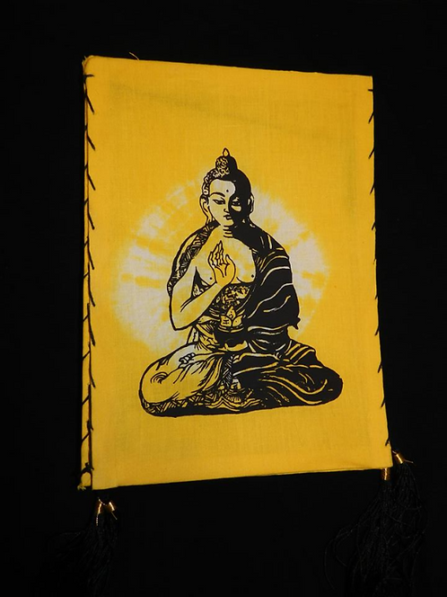 Buddha Light Shade