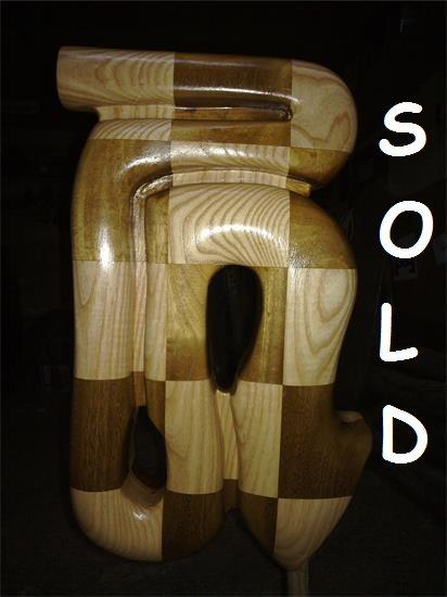 SOLD Twisted Didgeridoo 003