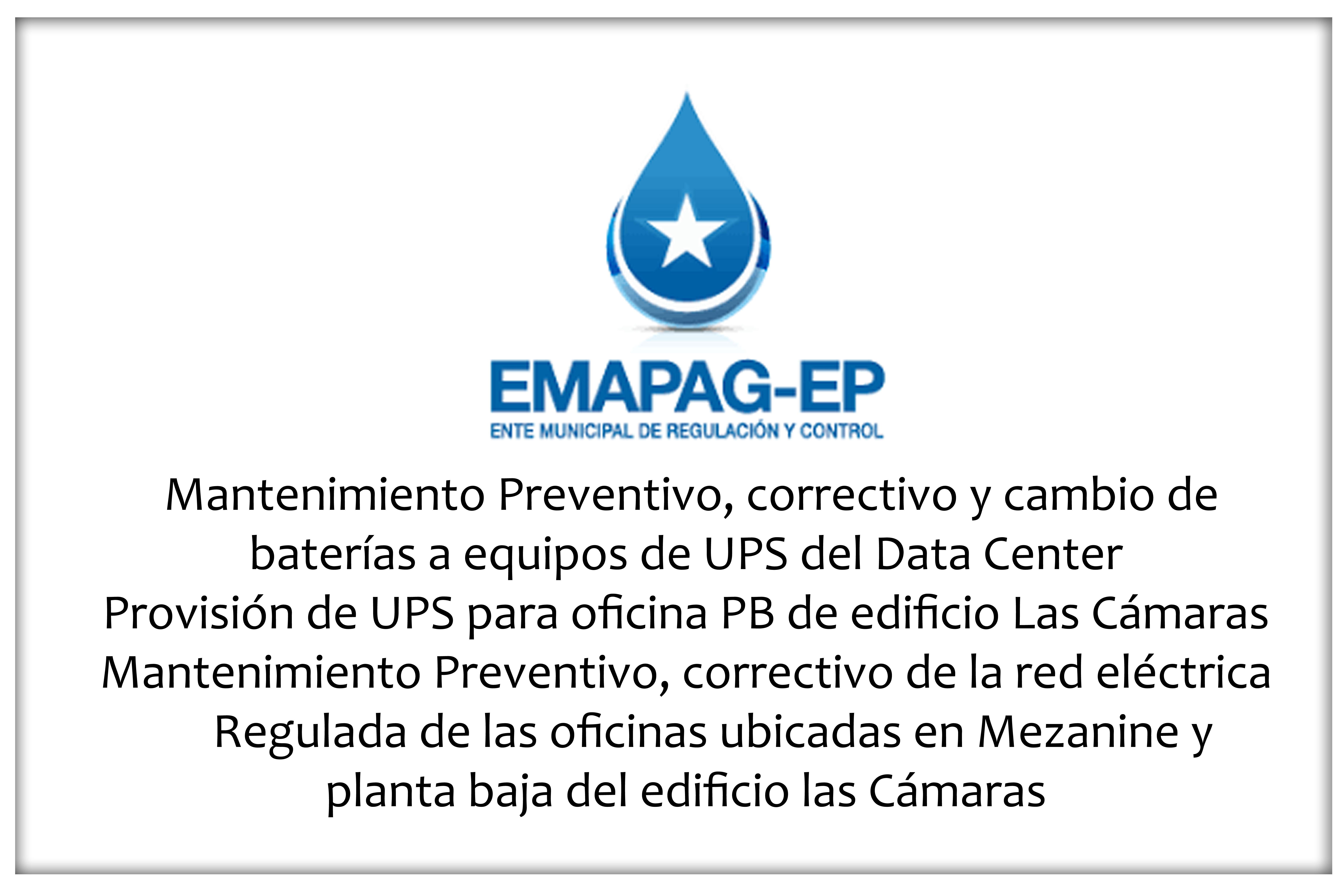 EMAPAG-EP
