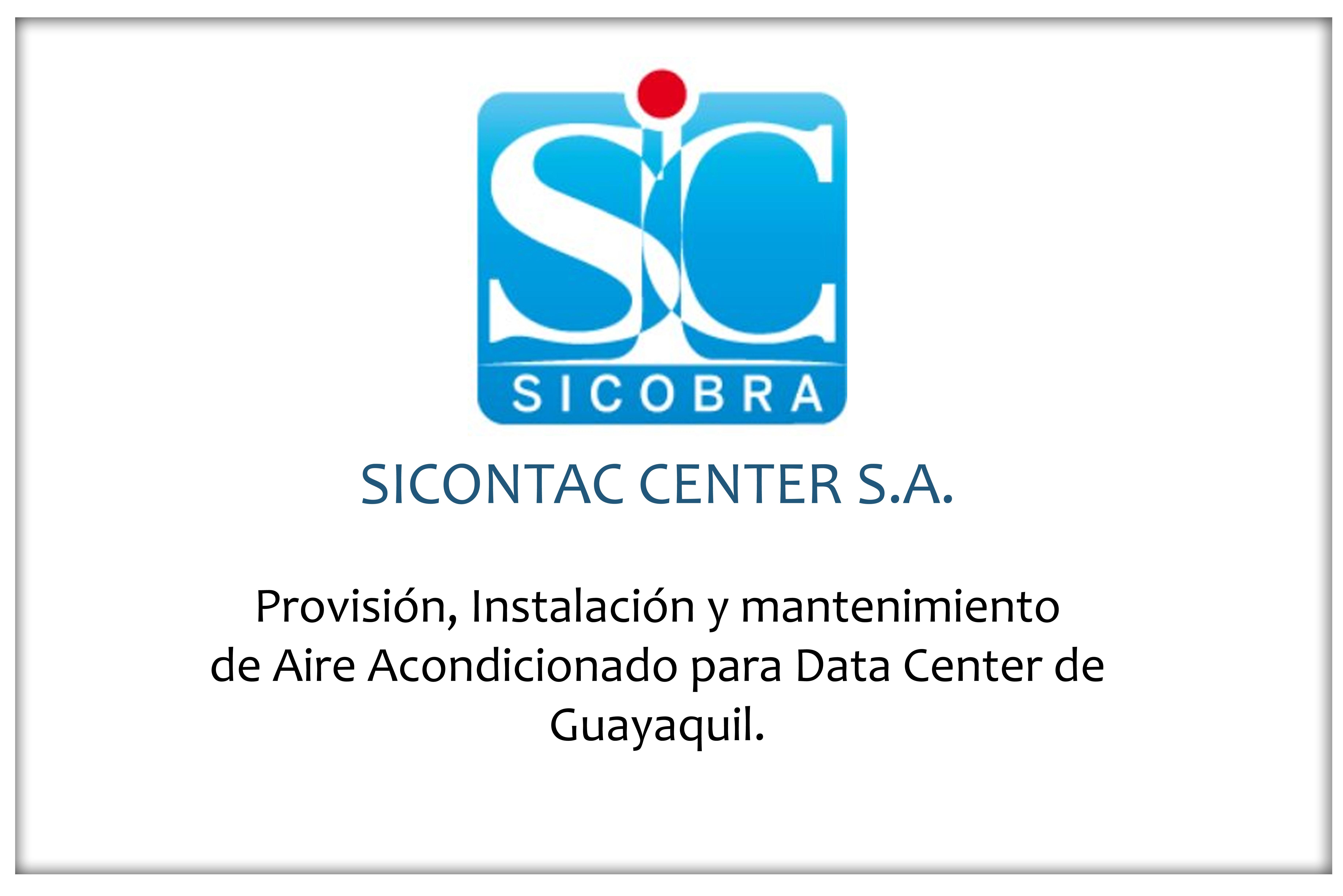 SINCOTAC CENTER