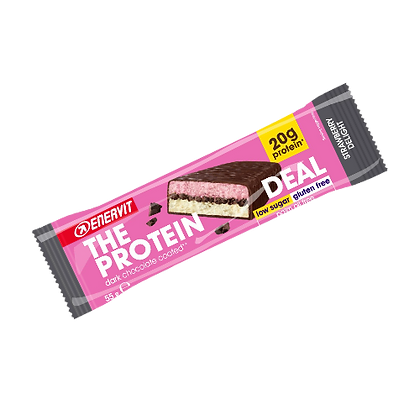 THE PROTEIN DEAL | RED FRUIT DELIGHT
