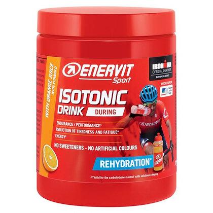 ENERVIT SPORT | ISOTONIC DRINK - ORANGE
