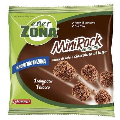Mini Rock Milk Chocolate