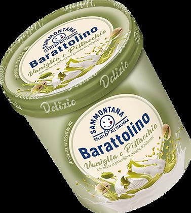 Barattolino | Pistachio -800mL/500g