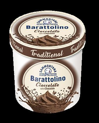Barattolino Classics | Cioccolato - 800mL/500g