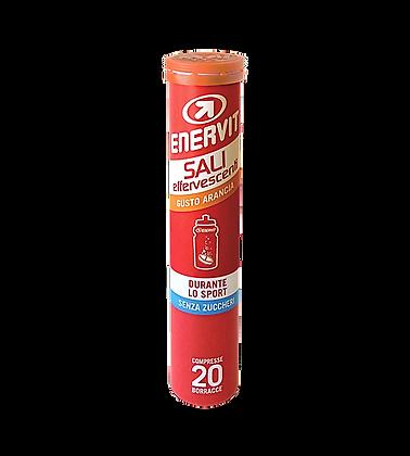 ENERVIT | EFFERVESCENT SALT TABLETS by 20