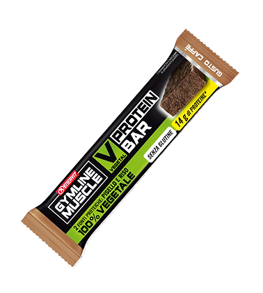 ENERVIT GYMLINE V | PROTEIN BAR - COFFEE