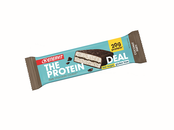 THE PROTEIN DEAL | COCONUT PARTY