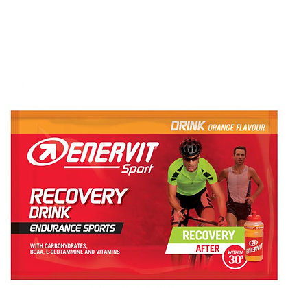 ENERVIT SPORT | R2 - RECOVERY DRINK SACHET