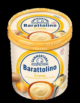 Barattolino Crema - (800ml)