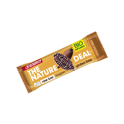 THE NATURE DEAL | COCOA VIBES
