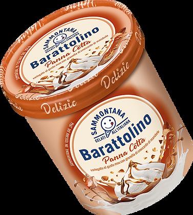 Barattolino   Panna Cotta -800mL/500g