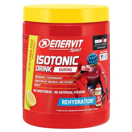 ENERVIT SPORT | ISOTONIC DRINK - LEMON