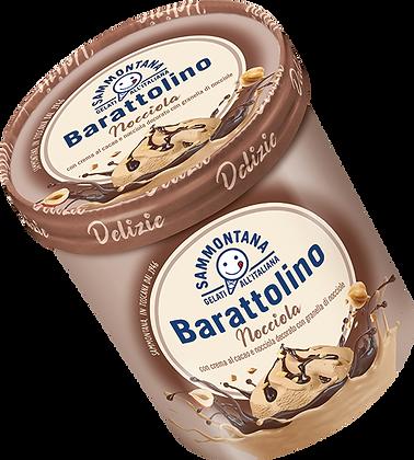 Barattolino | Nocciola -800mL/500g