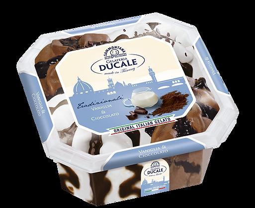 Ducale | Panna/Cioccolato - 2L