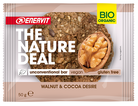 THE NATURE DEAL | WALNUT & COCOA DESIRE