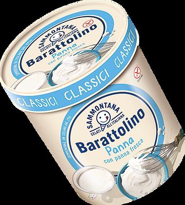 Barattolino | Panna - (800mL)