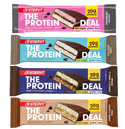 PROTEIN DEAL BUNDLE