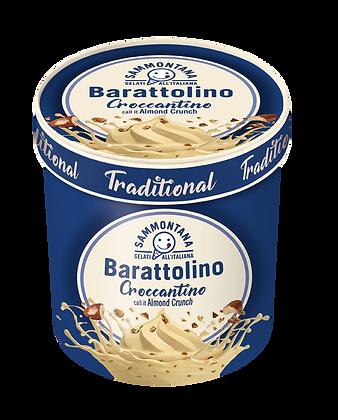 Barattolino Classics | Croccantino - 800mL/500g