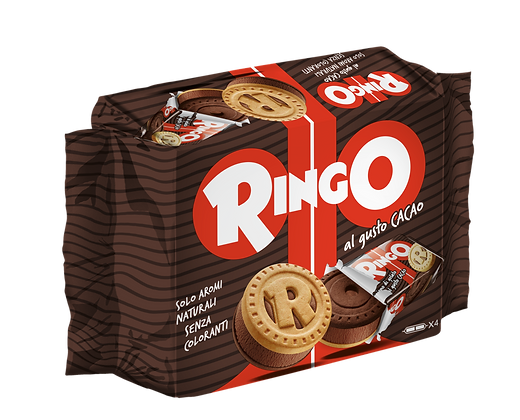 Ringo | Cacao x4 by 2