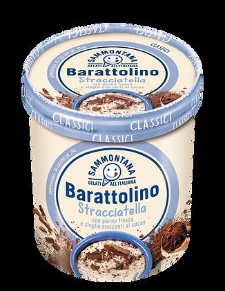 Barattolino Stracciatella - (800ml)
