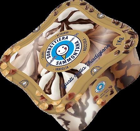 Sorbetteria | Giandua/Caffe/Nocciola/Vanilla- 2L