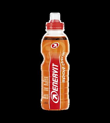 ENERVIT SPORTS DRINK | Orange (500 mL)