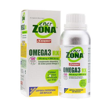 Omega 3 RX 120 Caps 1G