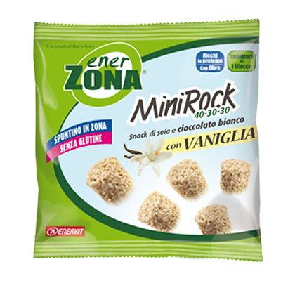 Mini Rock Vanilla & White Chocolate