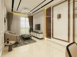 1st floor showroom 3D-3
