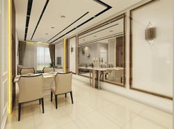 1st floor showroom 3D-2