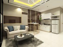 Ground floor showroom 3D-3