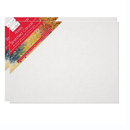 Pack of 2 Canvases