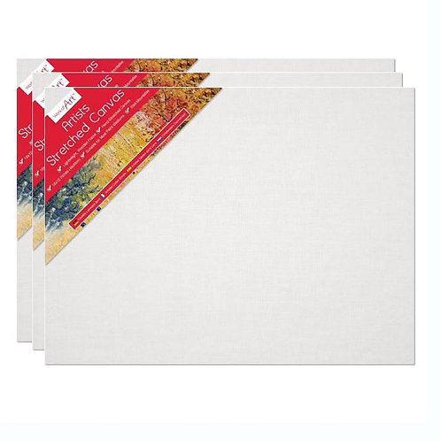 Pack of 3 Canvases