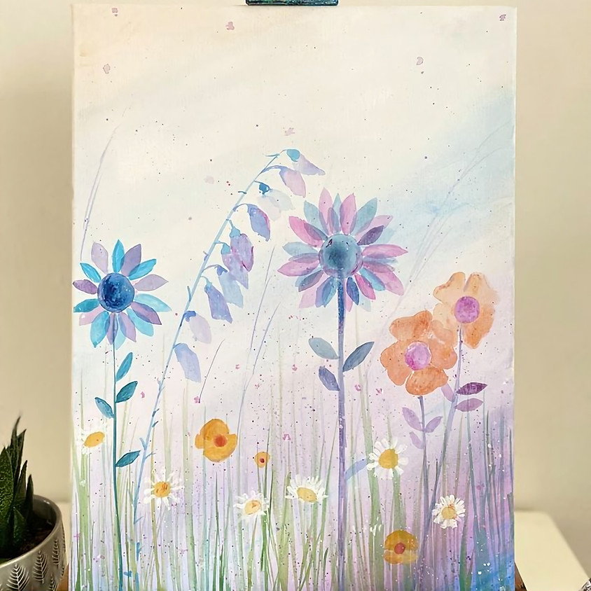 SOLD OUT | The Paint Club in Winkfield | The Winning Post